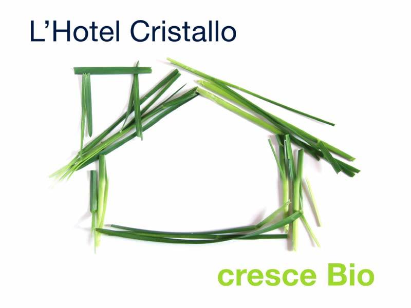 Ristrutturazione con un nuovo piano in bioarchitettura per l'Hotel Cristallo di Giulianova Teramo Abruzzo